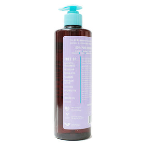 Lavendar Cedarwood<br>Essential Oil Shower Gel