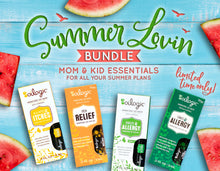 Summer Lovin' Essential Oil Roll-On Bundle