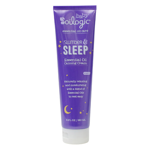 Slumber & Sleep Calming Cream