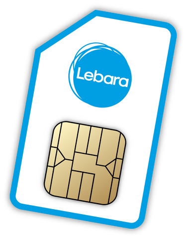 Lebara UK Option 1