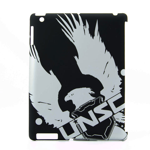 Halo 4 UNSC iPad Case