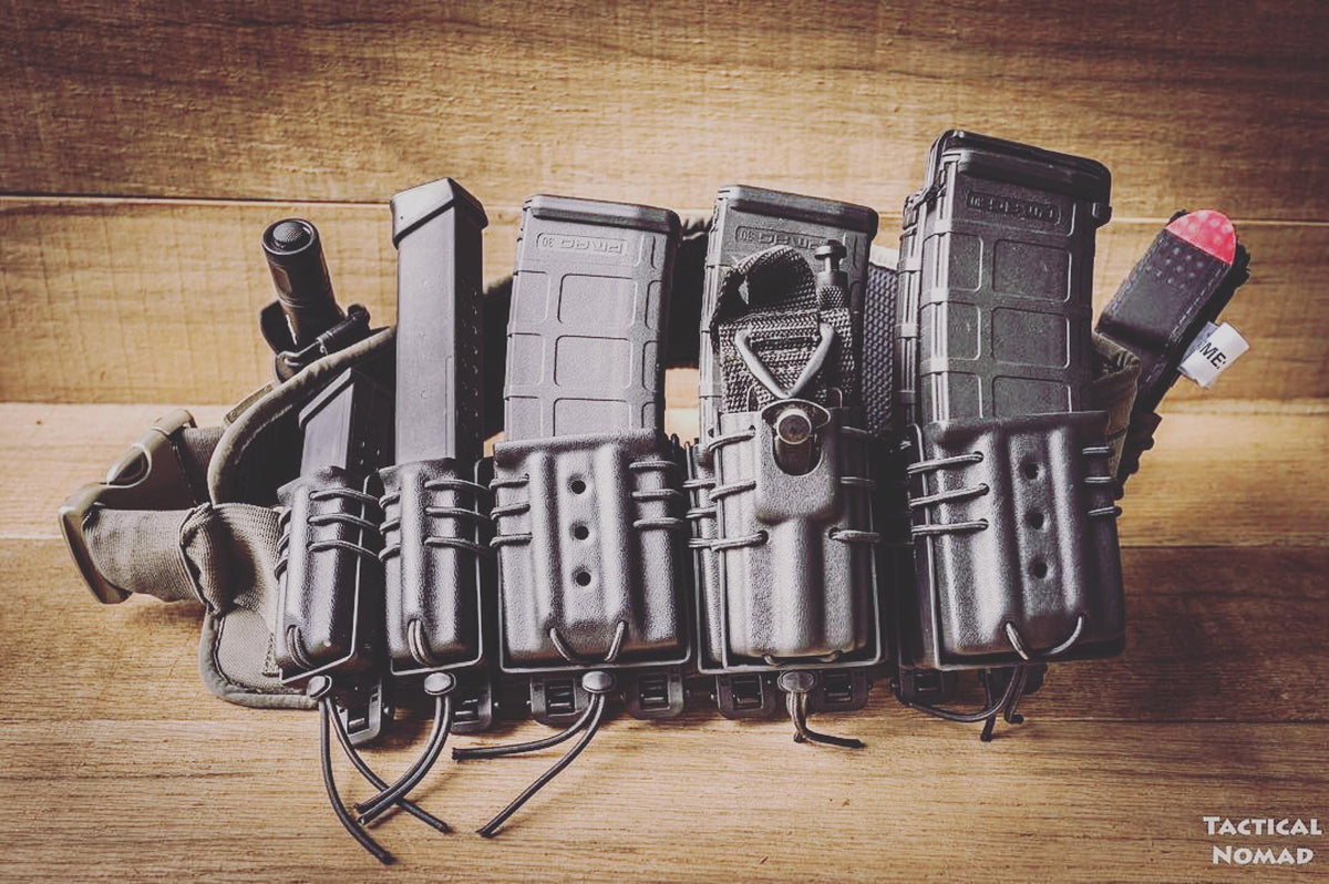 All Pouches – Wilder Tactical