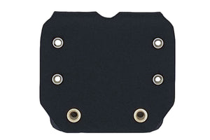Double Pistol Mounting Plate Belt Mount