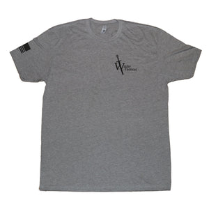 Wilder Tactical T-Shirts