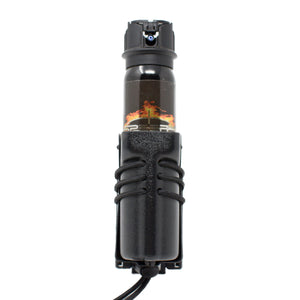 Evolution Flashlight/Pepper Spray Holder (Attachments In Drop Down)
