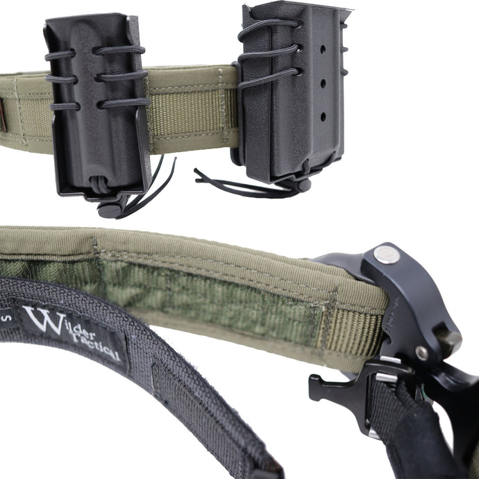 Wilder Urban Assault Belt (UAB)