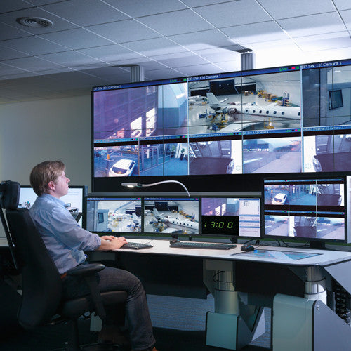 Control Rooms , Technology - Patonuslabs.com, Patronus Laboratories