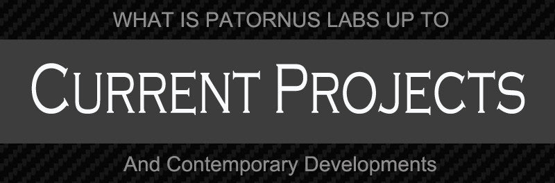 Patronus Laboratories