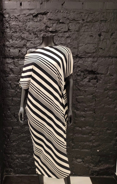 Ozark Striped Dress
