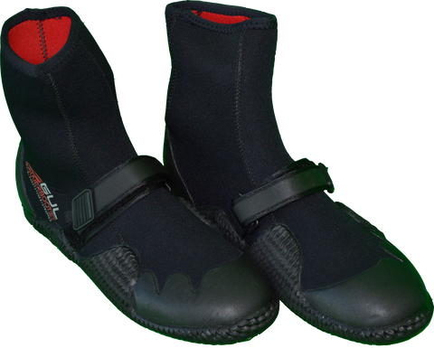 Boots for riding and fishing