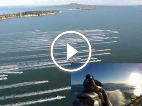 King of Jetskifishing # 7 Fishing Comp