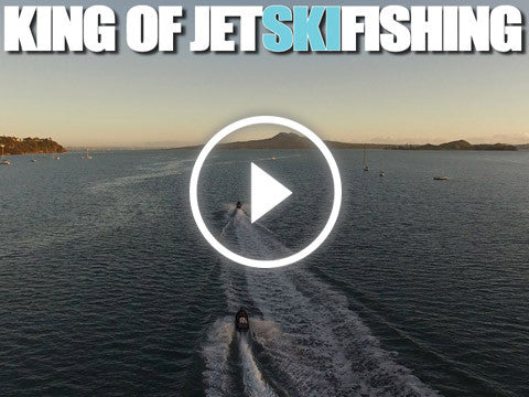 King of Jetskifishing # 11 Fishing Comp