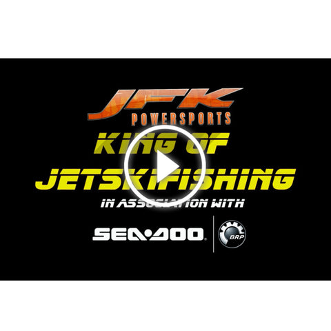 King of Jetskifishing # 15 Fishing Comp