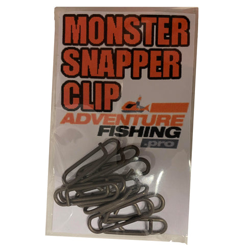 Monster Snapper Clip
