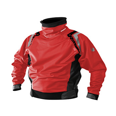 Wet weather top, keep warm with Jetskifishing