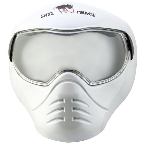 Jetskifishing Mask - Plain series LATEST GENERATION