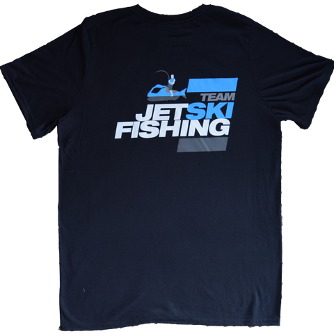 Team Jetskifishing Performance T