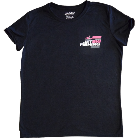 TEAM JETSKIFISHING T SHIRT