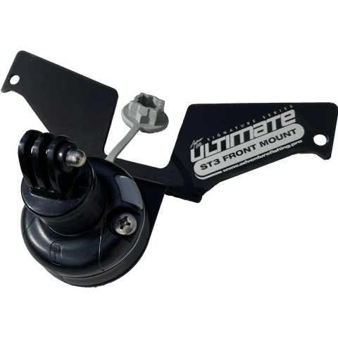 Ultimate ST3 Front Mount