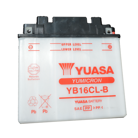 Yamaha REPLACEMENT BATTERY