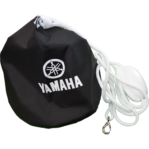 Sand Anchor - Yamaha