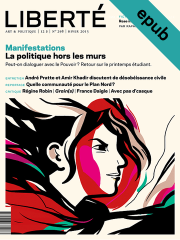 Manifestations - n°298 (ePub)