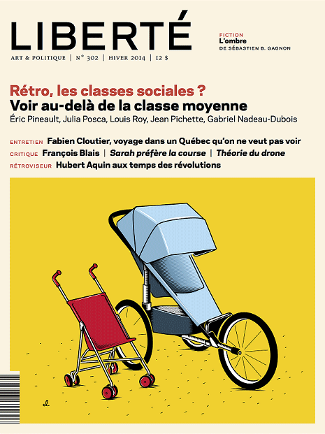 Rétro, les classes sociales? - n°302 (papier)