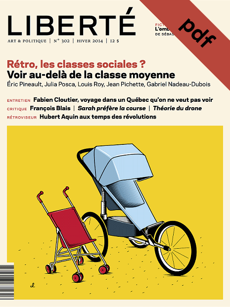 Rétro, les classes sociales? - n°302 (PDF)