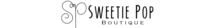 Sweetie Pop Boutique