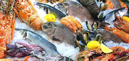 Pacific Sustainable Seafood