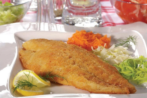 Sole: Fresh Wild Pacific Dover Sole: 5 pounds for $10.99 per pound*