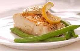 "Sablefish: Fresh Wild Sablefish (formerly known as ""Black Cod"") Fillet 10 pounds $34.99 per pound*"
