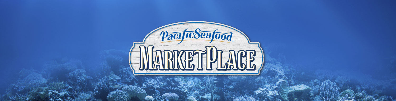Pacific Seafood Marketplace