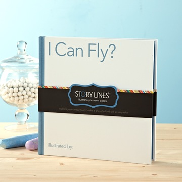 STORY LINES - I Can Fly?