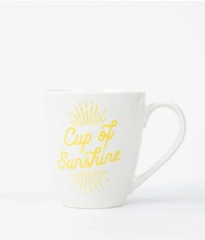 CUP OF SUNSHINE - Mug