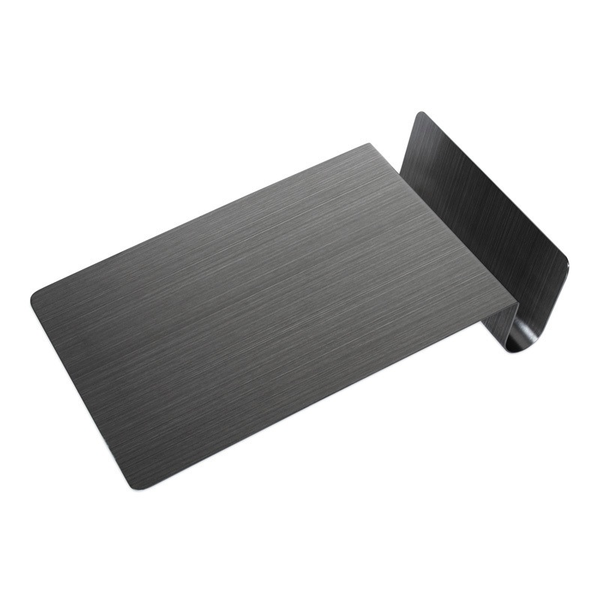 Desktop To-Do Board - Stainless
