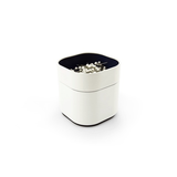 Stacking Bin - Navy Blue 3x3x2""