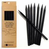 Graphite Pencil Set