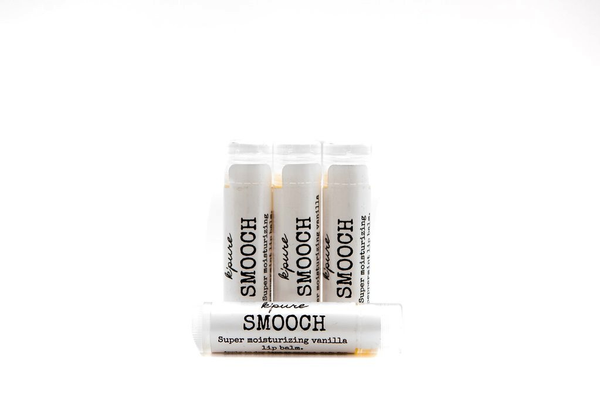k'pure SMOOCH Super Moisturizing Lip Balm