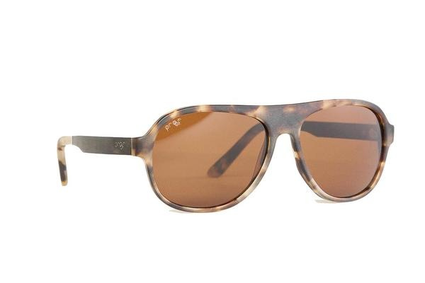 Riggins Eco - Tortoise/Brown POLARIZED