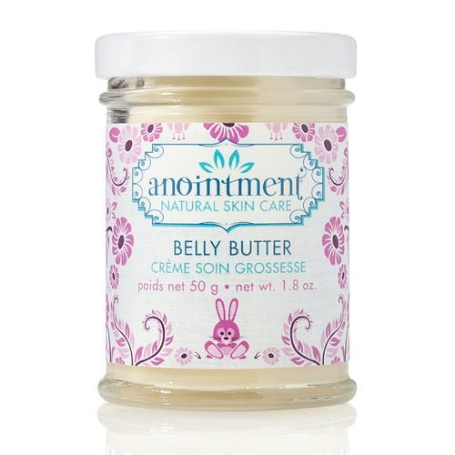 Anointment - Belly Butter 50g