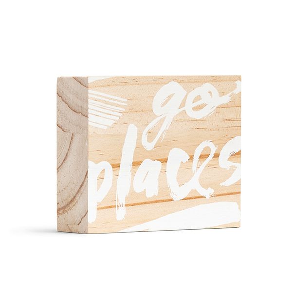 Here & There - Go places
