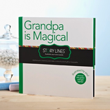 Story Lines - Grandpa is Magical