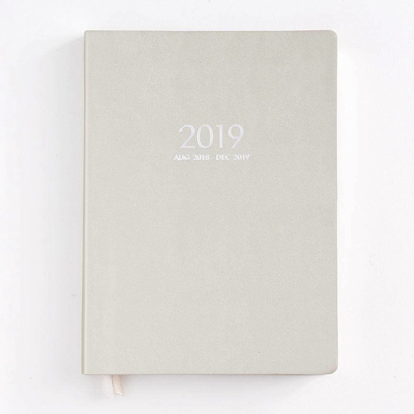 2018-2019 Champagne Large Planner