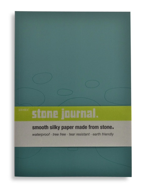 Stone Journal - A5 size