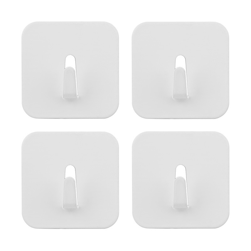 Spot On Mini Magnet Hooks - WHITE