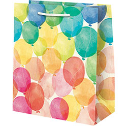 Balloons Medium Bag