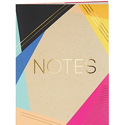 Notes Pocket Folder 9x12