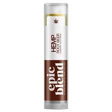 HEMP - ROOTBEER Lip Balm