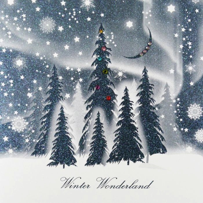 AURORA - Winter Wonderland